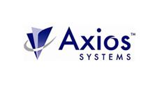 Logo Axios Systems